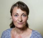 Judith Mateffy Portrait - YogaCircle Berlin