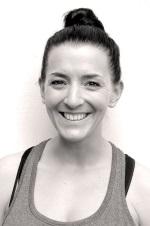 Sabine Gallei Portrait - YogaCircle Berlin
