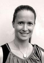 Claudia Knipping Portrait YogaCircle Berlin
