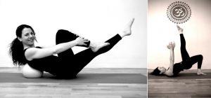 Pilates Maria Mastrogianni überzeugt - YogaCircle Berlin