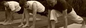YogaCircle Berlin - For Men