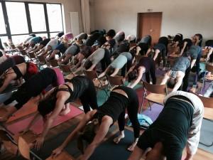 Noah Mazé Yoga Workshop Events YogaCircle Berlin