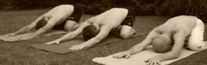 YogaCircle Berlin Yoga For Men