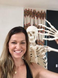 Paula Gelbart Yoga Therapie - YogaCircle Berlin