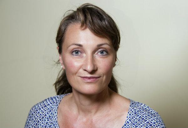 Gesichter im YogaCircle Berlin: Judith Mateffy