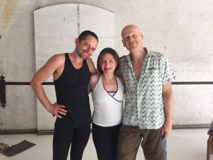 Yogalehrer Ausbildung 300 Stunden