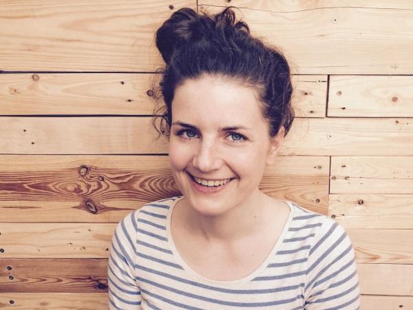 Gesichter im YogaCircle Berlin: Deborah Lea Schmid
