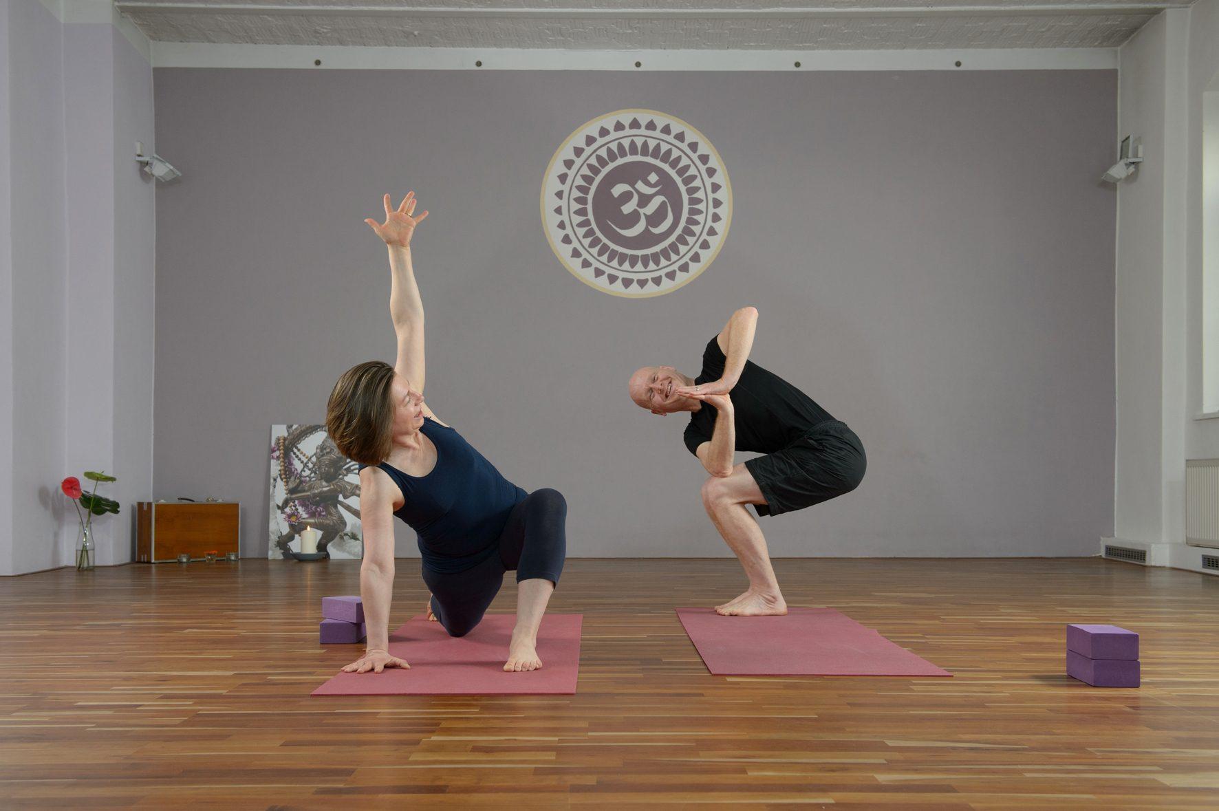 Yogacircle Berlin Academy
