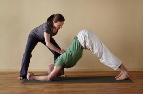 Wie ihr euren Weg zur Yogalehrer Ausbildung findet