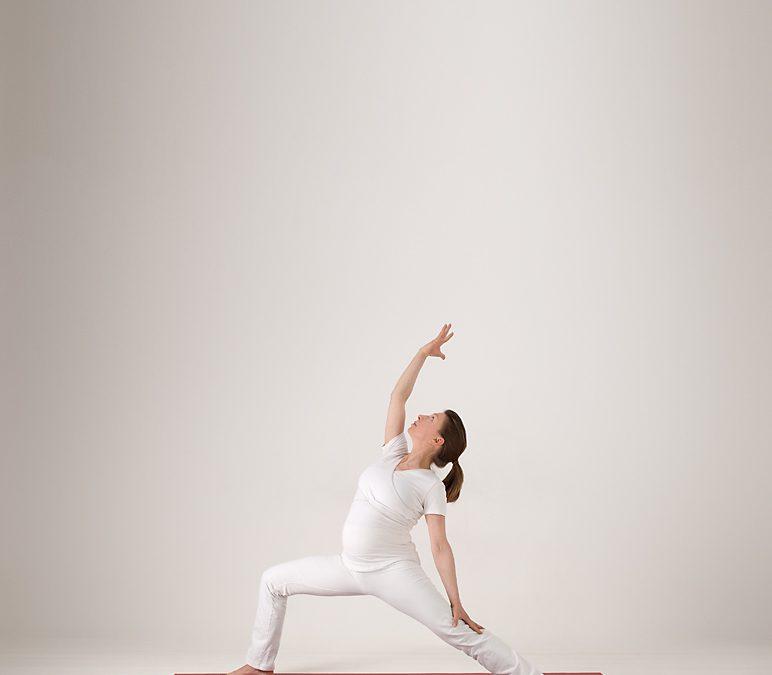 Die Vorzüge von Yoga für Schwangere