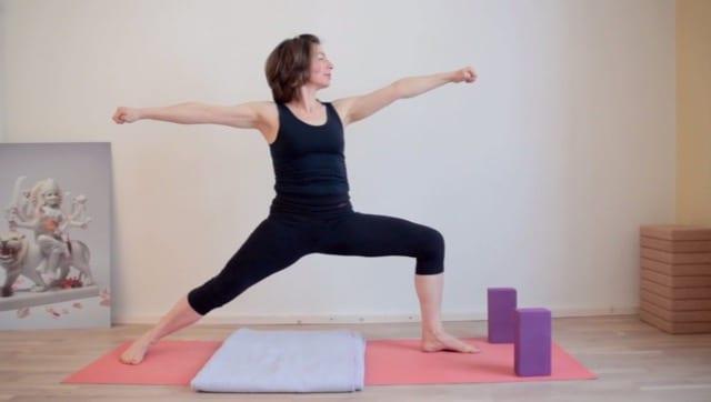 """Die YogaSutras und der sogenannte """"Achtgliedrige Pfad"""""""