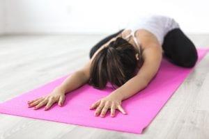 Die 5 besten Tipps zur Yogamatten Reinigung