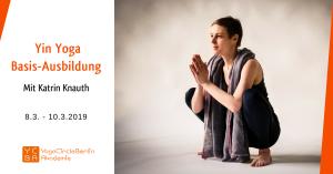 Yin Yoga Katrin Knauth
