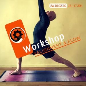 Workshop Alignment Flow
