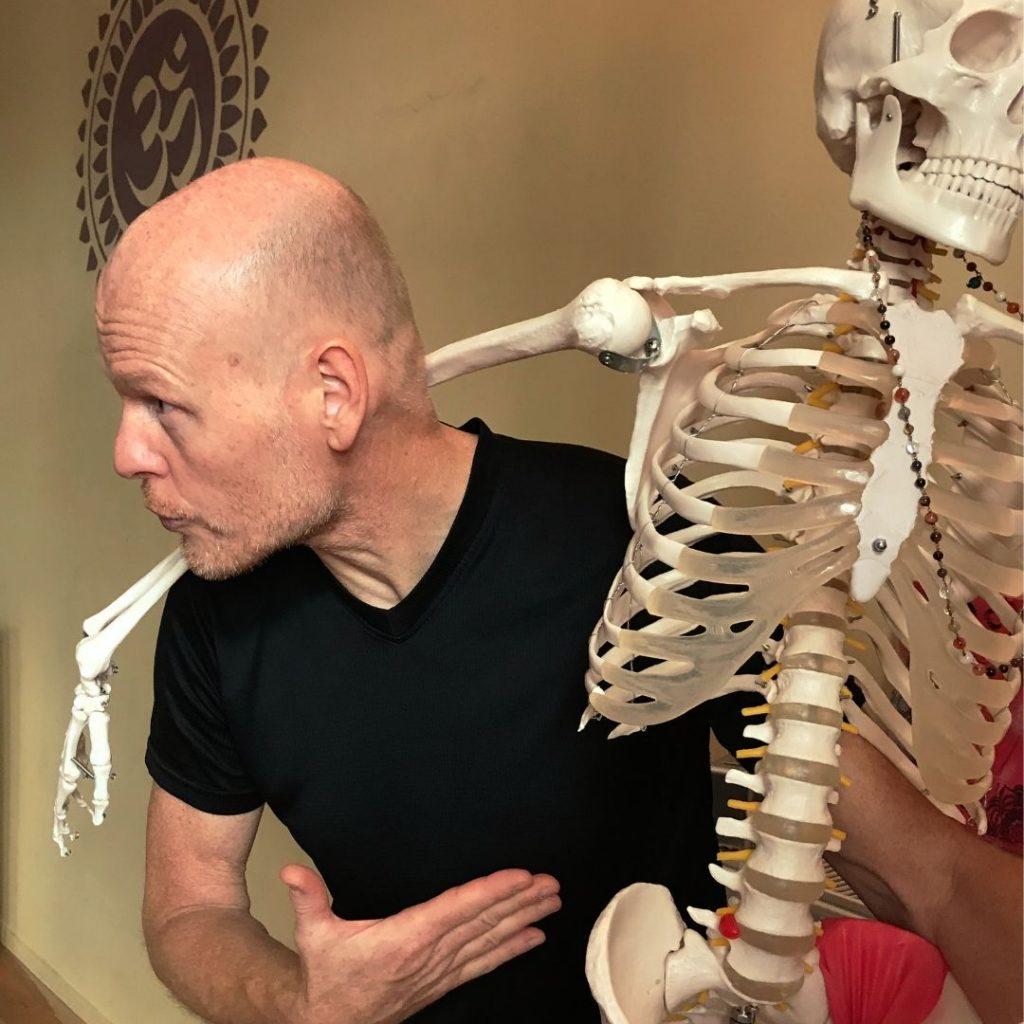 Therapeutisches Yoga Anatomie