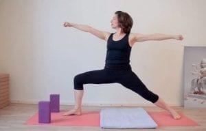 Sharada Devi Expertin für Hormonyoga und Kinderwunsch-Yoga