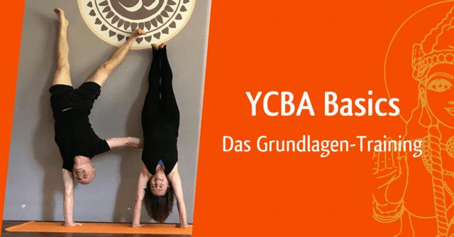 Yoga Aufbau-Kurs für Yogalehrer mit Sharada Devi und Thomas Bessel