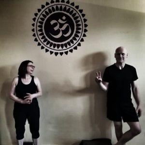 Ausbilder der Yogalehrer-Ausbildung in der YogaCircle Akademie