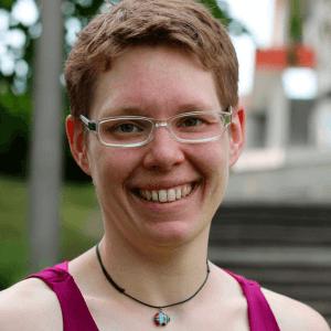 Lena-Kästner-Portrait