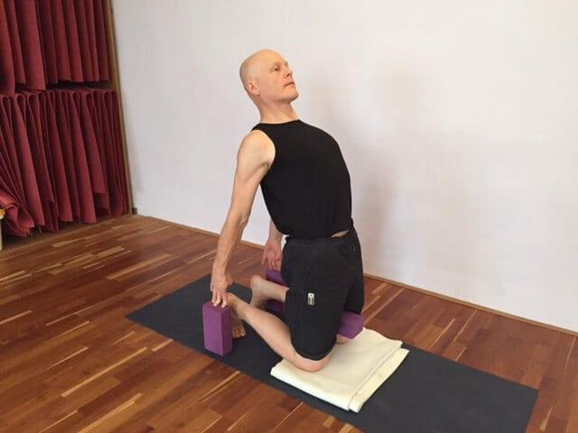 Nackenmuskeln und_Halsmuskeln Stärken und therapheutisch korrekt trainieren
