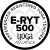 Yogalehrer-Ausbildung 500Stunden Zertifakt Yogaalliance