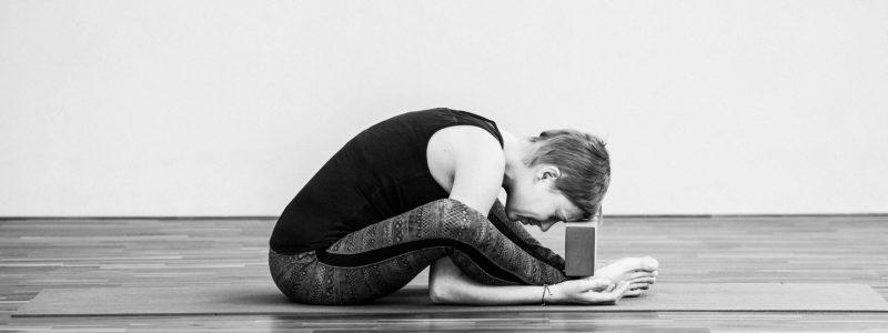 Katrin Knauth Yin Yoga Ausbilderin aus Berlin