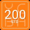 Yogalehrer-Ausbildung 200Stunden Zertifikat